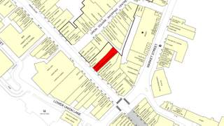Goad Map for 71 Union St - 2