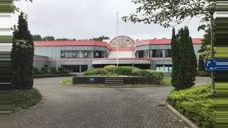Primary Photo of Broughton Business Park