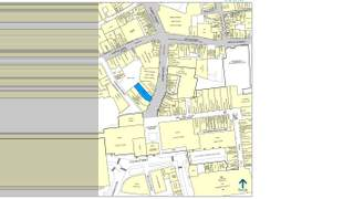 Goad Map for 34 Lister Gate - 1