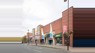 Primary Photo of Quayside Shopping Centre