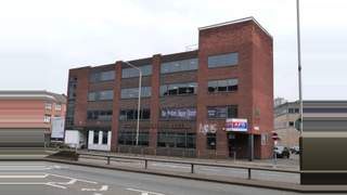 Primary Photo of 78-80 Burleys Way, Leicester