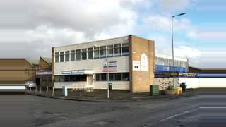 Primary Photo of Huntershill Business Centre