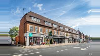 Primary Photo of 6-28 Water Ln, Wilmslow