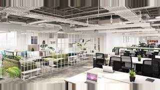 Interior Photo for Angel Square - 1