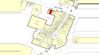 Goad Map for Octagon Centre - 3