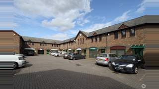 Primary Photo of Hedge End Business Centre
