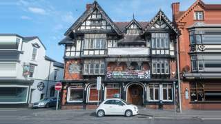 Primary Photo of Cambrian Hotel, Aberystwyth