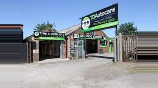 Building Photo for TD Autocare - 2