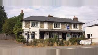 Primary Photo of Horseshoes House, Henley On Thames