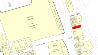 Goad Map for 199-203 High St - 2