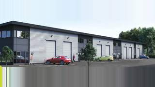 Primary Photo of Unit 1-6 First Ave, Doncaster