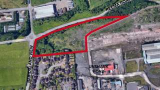 Primary Photo of Site A Reema Rd, Bellshill