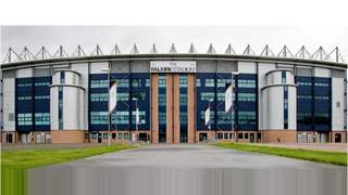 Primary Photo of Falkirk Stadium