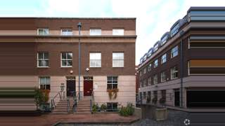 Primary Photo of 1 Coldbath Sq