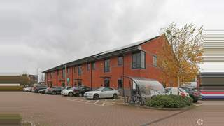 Primary Photo of Charnwood Office Village