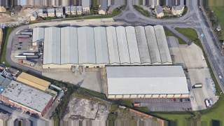Primary Photo of Hartley Business Park