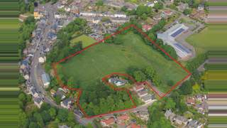 Primary Photo of Residential Development Site, Beith