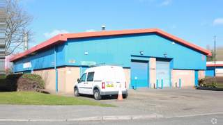 Primary Photo of Unit 8a-8c, Prudhoe