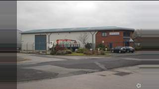 Primary Photo of Nasmyth Business Centre, Eccles
