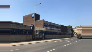 Primary Photo of Former Cranstonhill Police Station