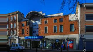 Primary Photo of Kings Walk Shopping Centre