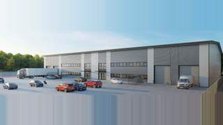 Primary Photo of Industrial / Warehouse Development