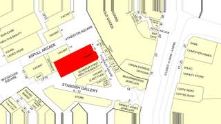 Goad Map for Wigan Gallery - 1
