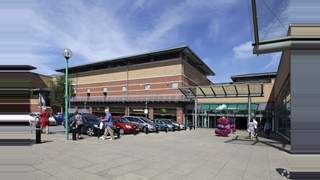 Primary Photo of Crystal Peaks Shopping Centre