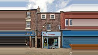 Primary Photo of 33 Eccleston St, Prescot