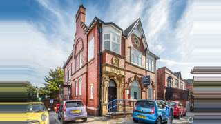 Primary Photo of 3-5 Liverpool Rd