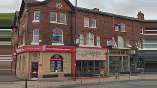 Primary Photo of 741 Wilmslow Rd, Manchester
