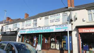 Primary Photo of 46-47 High St, Brierley Hill