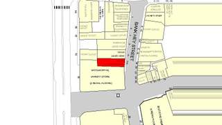 Goad Map for Bank Hey St - 2