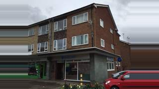 Primary Photo of 152 Station Rd, Coventry