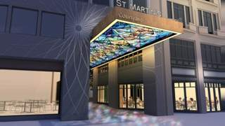 Building Photo for St Martin's Courtyard - 1