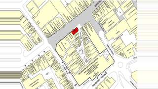 Goad Map for Brunswick Shopping Centre - 2
