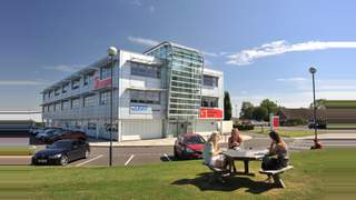 Primary Photo of Silverstone Innovation Centre