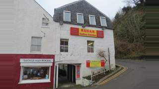 Primary Photo of Sagar Restaurant, Isle Of Mull