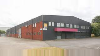 Primary Photo of Hunslet Trading Estate