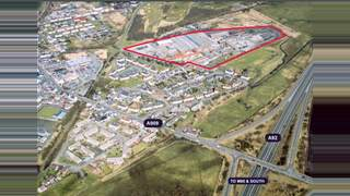 Primary Photo of Thistle Industrial Estate