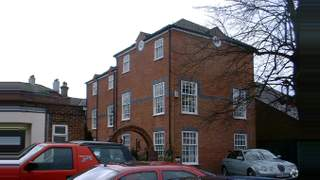 Primary Photo of St Helens Court, Ashby De La Zouch