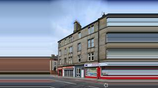 Primary Photo of 260-262 Dalry Rd