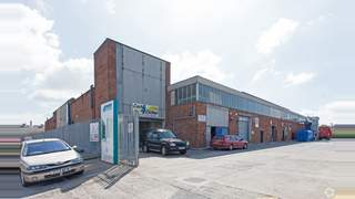 Primary Photo of Carrick Business Centre