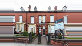 Primary Photo of 21-23 Knowsley St, Bury