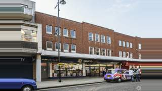 Retail Units To Rent In Romford London Realla