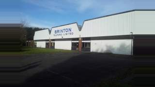 Primary Photo of Former Brintons Ltd
