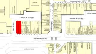 Goad Map for 61 Newport Rd - 4