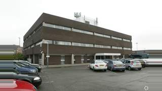 Primary Photo of HQ Crewe, Crewe