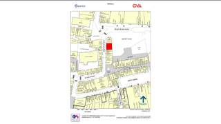 Goad Map for 22 Oatmeal Row - 2