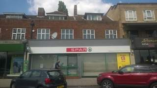 Primary Photo of 149-151 Daventry Rd